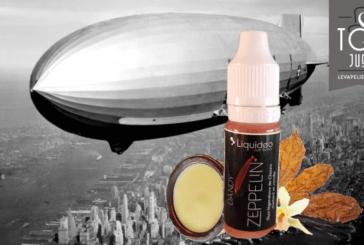RECENSIONE / PROVA: Zeppelin (gamma Dandy) di Liquideo