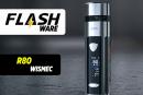 FLASHWARE: R80 (Wismec)