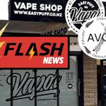 ניו זילנד: הגבלה על אספקת אדים לרעת שליטת הטבק
