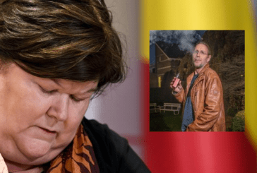 BELGIUM: Vaping as dangerous as smoking? A big government mistake!