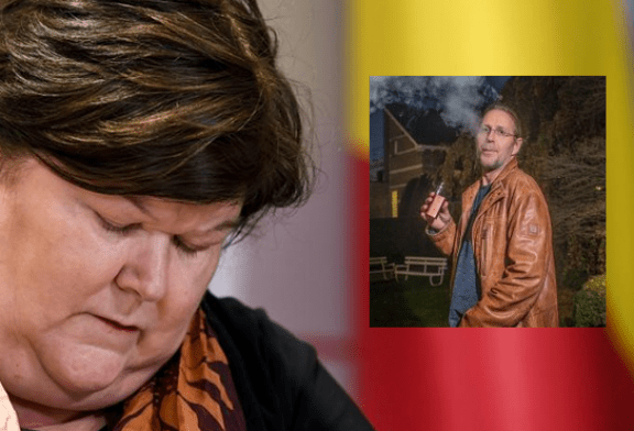 БЕЛЬГИЯ: Вейпинг так же опасен, как курение? Большая правительственная ошибка!