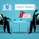 POLITIEK: Heeft Big Tobacco geprofiteerd van de Covid-19-crisis om te lobbyen?