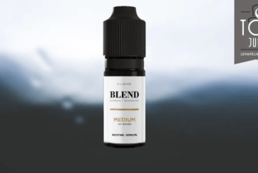 REVUE / TEST : Blend Medium par The Fuu