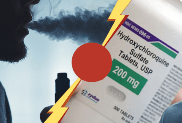DOSSIER: Vape, hydroxychloroquine, same fight for disturbing remedies!