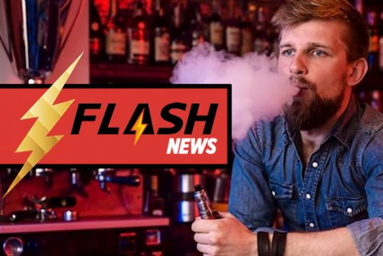 ETATS-UNIS : L'interdiction des arômes pour le tabac et la vape dans le Massachusetts