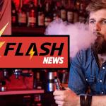 ארצות הברית: איסור טעמים לטבק ואדים במסצ'וסטס