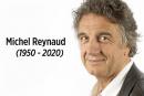 FRANCIA: Muerte del Pr Michel Reynaud, psiquiatra y fundador de la adictología francesa.