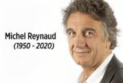 FRANKRIJK: Overlijden van Pr Michel Reynaud, psychiater en grondlegger van de Franse verslavingsleer