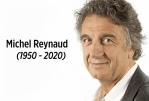 צרפת: מותו של הכהן מישל ריינוד, פסיכיאטר ומייסד התמכרויות צרפתיות