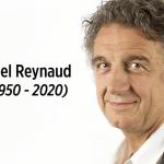 FRANCE : Décès du Pr Michel Reynaud, psychiatre et fondateur de l'addictologie française