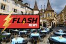 ШВЕЙЦАРИЯ: Vaping теперь запрещен в закрытых общественных местах в Невшателе