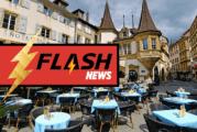 SVIZZERA: lo svapo è ora vietato in luoghi pubblici chiusi a Neuchâtel