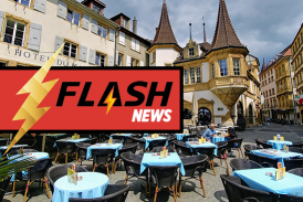 SUISSE : La vape désormais interdite dans les lieux publics fermés de Neuchâtel