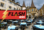 SWITZERLAND: Vaping now banned in closed public places in Neuchâtel