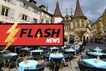 שוויץ: ויפינג נאסר כעת במקומות ציבוריים סגורים בנוישטל