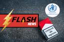 SANTÉ : L'OMS annonce une «progression» de la lutte contre le tabagisme malgré la crise.