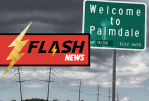 ETATS-UNIS : En Californie, les défenseurs de la vape s'attaque à la ville de Palmdale.