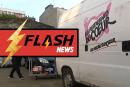 СОЛИДАРНОСТЬ: Petit Vapoteur «Black Fairday» позволяет Restos du Coeur приобрести новый грузовик!