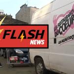 SOLIDARITE : Le «Black Fairday» du Petit Vapoteur permet aux Restos du cœur d'avoir un nouveau camion !