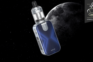REVUE / TEST : Rover 2 kit par Aspire