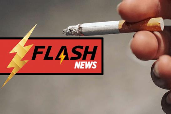 ישראל: קוביד 19 מעודד אנשים להפסיק לעשן.