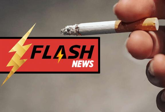 ISRAËL : Le Covid-19 encourage la population à se détourner du tabagisme.