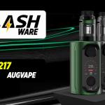 FLASHWARE: VX217 (Augvape)