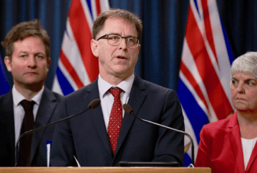 CANADA: New regulations on vaping in British Columbia!
