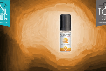 REVIEW / TEST: Exotic by Enovap