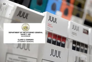 ארצות הברית: הוואי פותחת בתביעות נגד מעבדות Juul ואלטריה בגין פרקטיקות בלתי הוגנות ומתעתעות