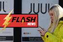 RUSLAND: JUUL in moeilijkheden na een nieuwe wet op vapen