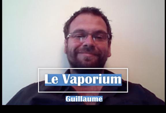 EXPRESSO - Aflevering 3 - Guillaume Thomas (Le Vaporium)