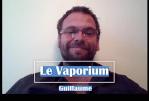 EXPRESSO - Épisode 3 - Guillaume Thomas (Le Vaporium)