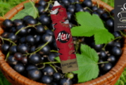 REVIEW / TEST: Blackcurrant by ZAP! Juice