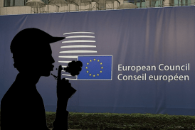 EUROPA: Nieuwe regelgeving zou het vapen kunnen benadelen door het opleggen van belastingen.