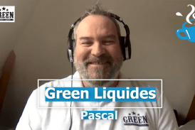 אקספרסו: פרק 9 - פסקל בונאדיר (נוזלים ירוקים)