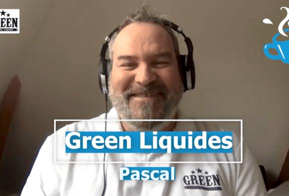 ESPRESSO: Episodio 9 - Pascal Bonnadier (Green Liquides)