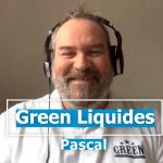 EXPRESSO: Aflevering 9 - Pascal Bonnadier (Green Liquides)