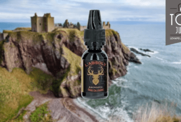 REVIEW / TEST: Aberdeen (L'Absolu-bereik) door Vape Cellar