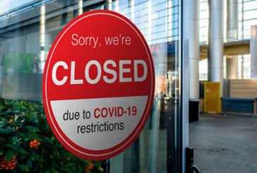 ROYAUME-UNI : Les boutiques de vape ne sont pas «essentielles» pendant le second confinement !