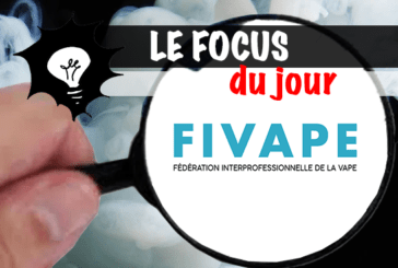 FOCUS: Vape, an ultimate weapon against smoking for Fivape!
