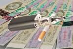 אוקראינה: הממשלה מבדילה בין סיגריות אלקטרוניות לטבק!
