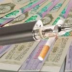 УКРАИНА: Правительство делает различие между электронными сигаретами и табаком!