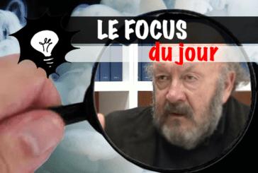 焦点:医生和记者让·伊夫·瑙(Jean-Yves Nau)想到了电子烟!