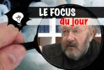FOCUS : La pensée de Jean-Yves Nau, médecin et journaliste concernant la vape !