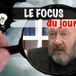 FOCUS: Der Gedanke von Jean-Yves Nau, Arzt und Journalist über Vaping!