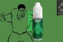 ΑΝΑΣΚΟΠΗΣΗ / ΔΟΚΙΜΗ: Hulkyz (Juice Heroes Range) του Liquideo