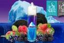 ΑΝΑΣΚΟΠΗΣΗ / ΔΟΚΙΜΗ: Iceberg (Fruity Range) από την Bio Concept