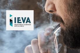 STUDIO: Con la sigaretta elettronica, l'80% dei vapers ha smesso completamente di fumare!