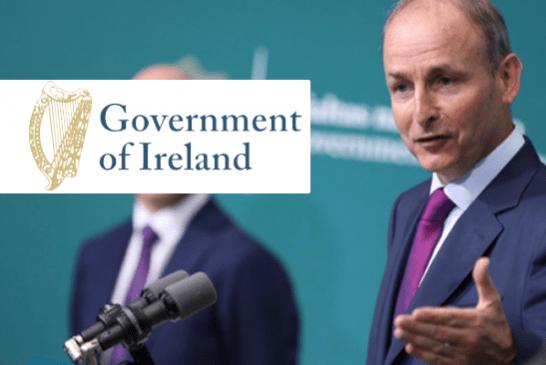 IRLANDE : Vers un projet de loi limitant l'accès à l'e-cigarette chez les jeunes